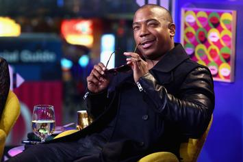 "Ja Rule's Lesson From Fyre Festival Scandal: ""Never Give Nobody Keys To Your MF Car"""
