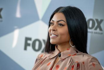 Taraji P. Henson Speaks Out About Seeking Mental Health Treatment