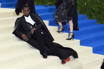 """Diddy Publishes """"Black 100"""" List Of Leading Figures Who Made The Cut?"""