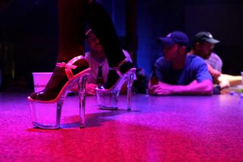 Stripper Bar Busted: Food Stamps Exchanged For Drugs & Lap Dances