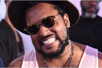"ScHoolboy Q Clowns A$AP Rocky Over ""Tighty-Whities"" Calvin Klein Ad"