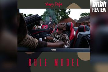 "Young Dolph ""Role Model"" Review"