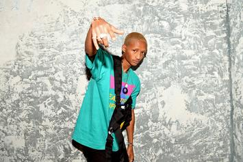 """Jaden Smith Praises Young Thug As An """"Amazing"""" Individual: """"I Just Love Being Around Him"""""""