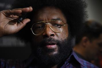 """Racist Text Message Involving Questlove & """"The Tonight Show"""" Reportedly Dismissed"""