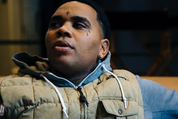 "Kevin Gates's ""Luca Brasi 3"" Tour Is Selling Like Woah, 2nd Missouri Date Added"