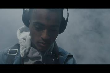"""XXXTentacion's Posthumous Career Continues With """"Moonlight"""" Music Video"""