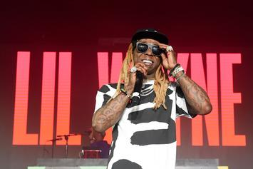 "Lil Wayne's ""Tha Carter V"" Projected To Have Third-Largest Streaming Week Ever"