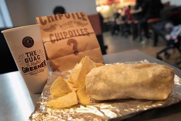 Chipotle Introduces Loyalty Program For Fans To Rack Up Free Food