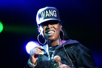 """Missy Elliot Is Ready To """"Get Y'all Asses Dancing Again"""""""