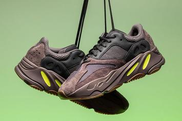 """Adidas Yeezy Boost 700 """"Mauve"""" Official Images Revealed"""