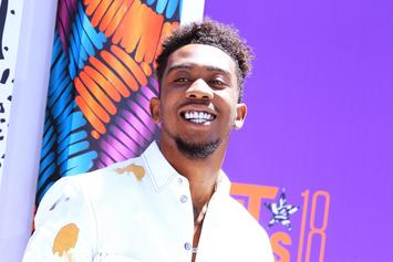 Desiigner Throws Punch At Troll Who Reportedly Calls Him A Rip-Off Of Future