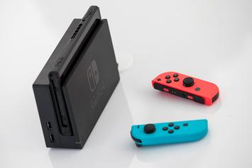 New Nintendo Switch Model Will Reportedly Release In 2019