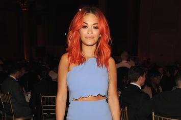Instagram Gallery: Rita Ora's Sex Appeal