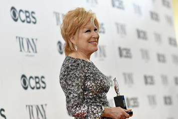"""Bette Midler Sparks Uproar With """"Women Are The N-Word Of The World"""" Tweet"""