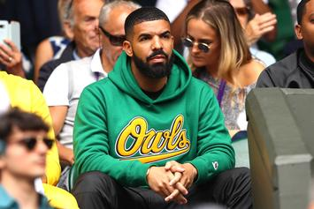Drake Is Reportedly Making Big Bank From OVO Fashion Line Sales