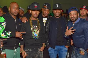 """The Diplomats Announce New Album """"Diplomatic Ties"""" & Release Date"""