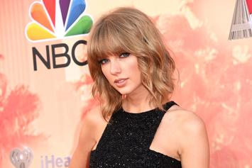 Taylor Swift's Post Reportedly Leads To A Massive Spike In Voter Registration