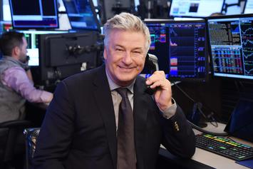 """Alec Baldwin Claims """"Black People Love"""" Him Since Impersonating Donald Trump"""