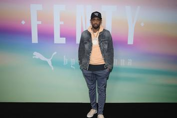 Fabolous Indicted On 4 Felony Charges For Alleged Assault Of Emily B: Report