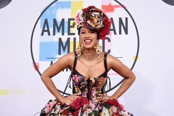"""Cardi B & Post Malone Will Not Compete For """"Best New Artist"""" At Grammy Awards: Report"""
