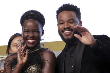 """Ryan Coogler Officially Signs On To Write & Direct """"Black Panther"""" Sequel"""