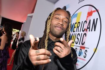 """Ty Dolla $ign & Jeremih Announce New Release Date For """"MihTy"""""""
