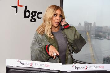 "Wendy Williams Unfazed By Azealia Banks' Recent Drama: ""She Fights With Everyone"""