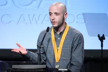 "Noah ""40"" Shebib Calls Out Spotify To Do Better When Paying Producers"