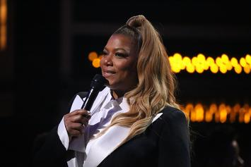 "Queen Latifah Will Not Accept Marian Anderson Award Due To ""Personal Reasons"""