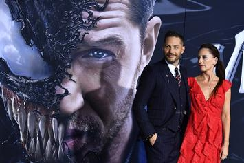 """Venom"" Continues To Dominate Box Office At No. 1"
