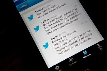 Twitter Will Now Alert Users When A Reported Tweet Is Removed