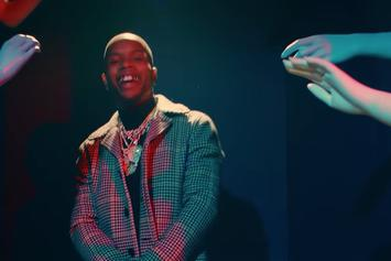 "Tory Lanez Proclaims Himself The ""Greatest Of All Time"" In ""DrIP DrIP DrIP"""