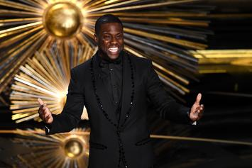 Kevin Hart Settles Lawsuit With Laugh Out Loud Comedy Productions Owner