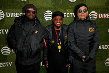 "Black Eyed Peas' ""Masters Of The Sun"" Includes Nas, Phife Dawg, & More"