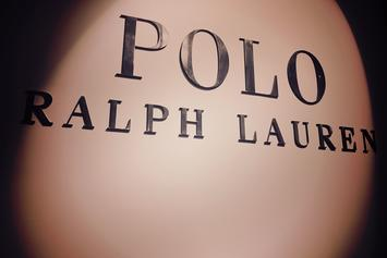 Palace Teases Polo Ralph Lauren Collaboration With Giant Tokyo Billboards