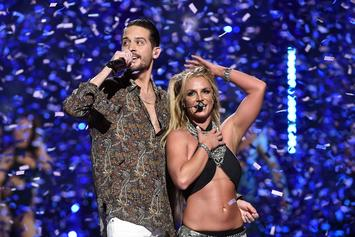 """Britney Spears Plans """"Hip Hop"""" Vegas Residency: """"Urban"""" Moves Reported"""