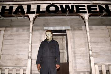 """""""Halloween"""" Projected To Hit $80 Million At The Box Office"""