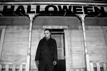 """Halloween"" Launches With Massive $77.5M Opening Weekend"