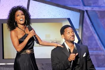 """Jada Pinkett Says She Didn't Want To Marry Will Smith: """"Red Table"""" (Part 1)"""