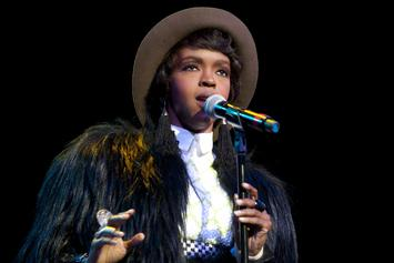 Lauryn Hill & Woolrich Launch Limited Release Luxury Outerwear Collection