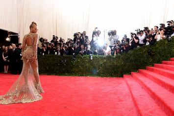 Beyonce Cements Her Fashion Icon Status In Recent Instagram Posts