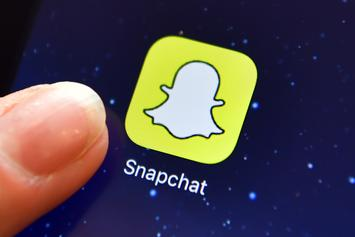 Snapchat Pulled In Over 400,000 Voters By Adding Button On User Profile Pages