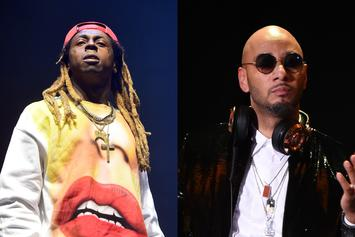 "Lil Wayne & Swizz Beatz Put On Blast For ""Uproar"" Snub By ""Special Delivery"" Producer"
