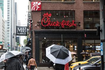 Chick-Fil-A Dethrones Starbucks As Favourite Restaurant Among Teens