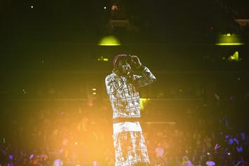 From Lil Wayne To Meek Mill: 7 TIDAL X Benefit Concert Highlights