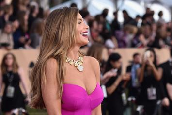 Sofia Vergara Tops Forbes' 2018 Ranking Of Highest-Paid TV Actresses With $42.5 Million