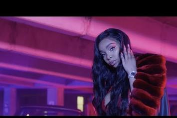 "LightSkinKeisha & B. Smyth Collide In Sultry ""Ride Good"" Video"
