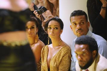 Matt Barnes' Ex-Wife Gloria Govan Escapes Felony Charges: Report