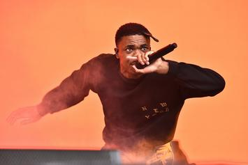 Vince Staples' Next Album Will Feature Heavy Pharrell Involvement