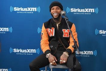 """Tory Lanez """"Love Me Now?"""" Debuts At No. 4 On Billboard 200 Chart"""